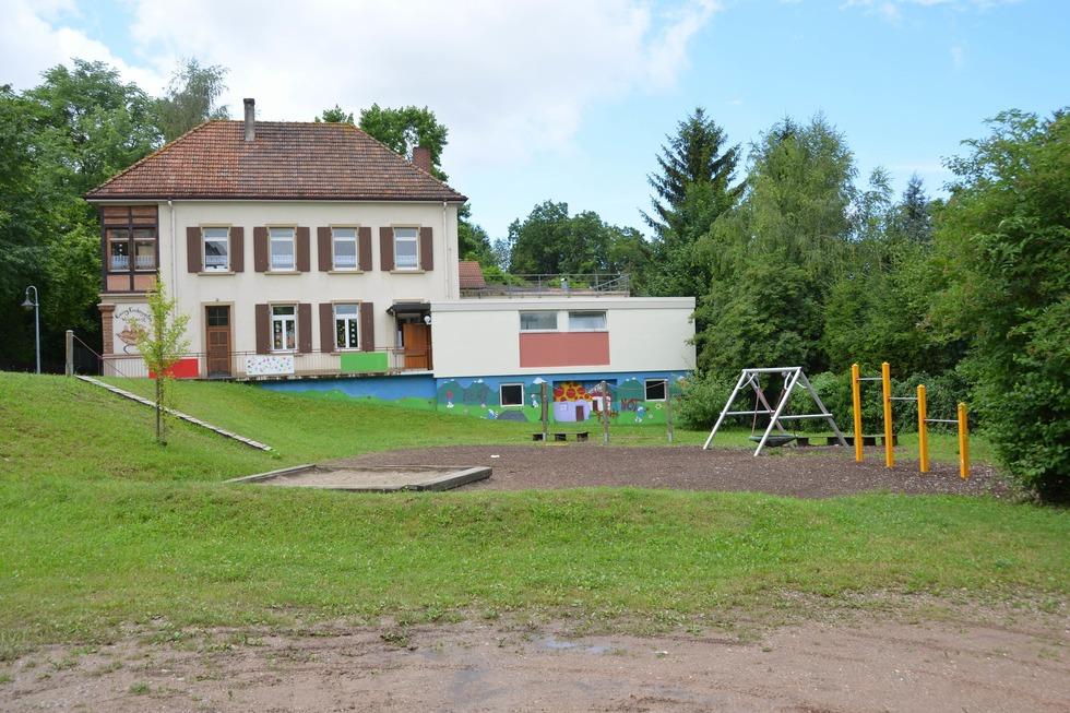 Kindergarten Vogelnest - Auggen