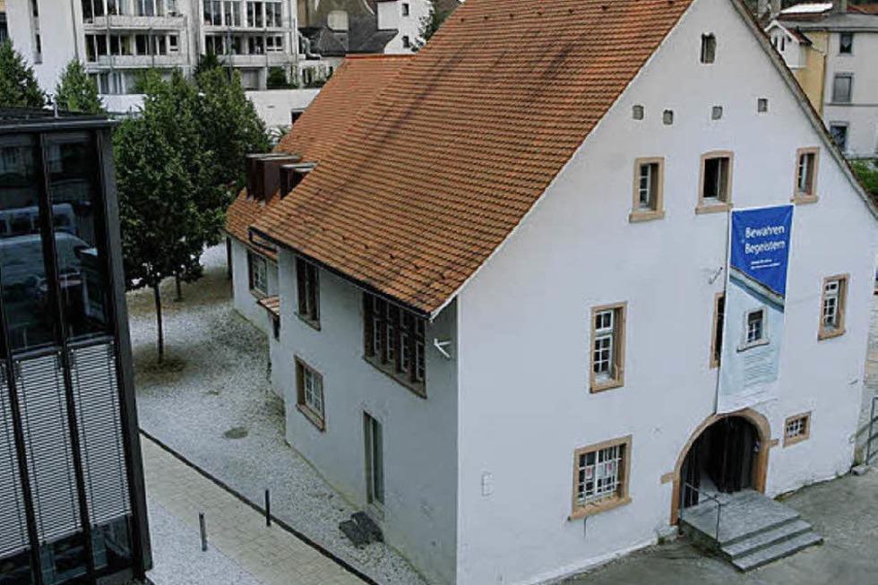 Alte Feuerwache - Lörrach