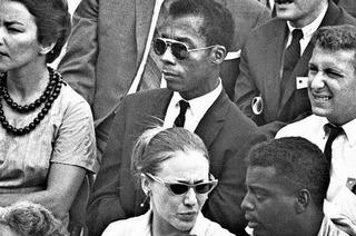Biographie über James Baldwin