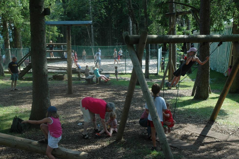 Fun-Park - Breitnau