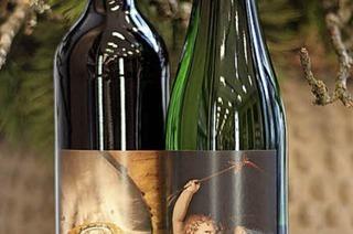 Wein mit Kunst