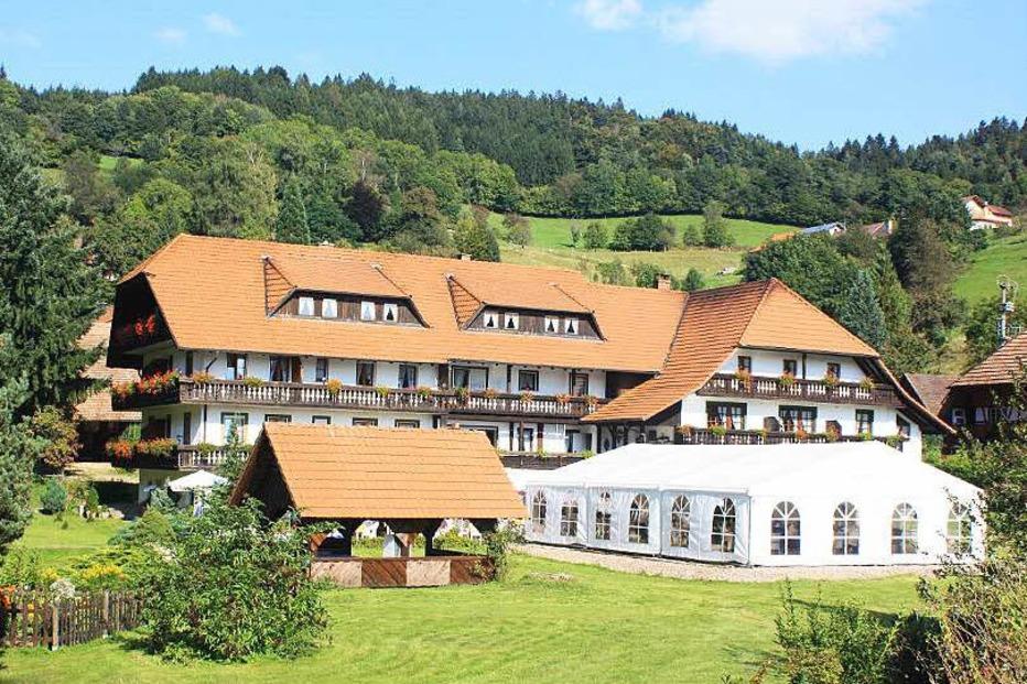 Restaurant Zum fröhlichen Landmann (Kirchhausen) - Steinen