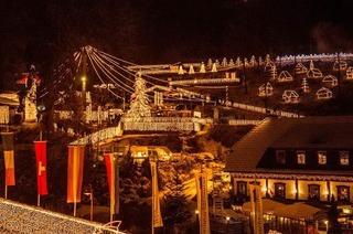 Triberger Weihnachtszauber (Naturerlebnispark)