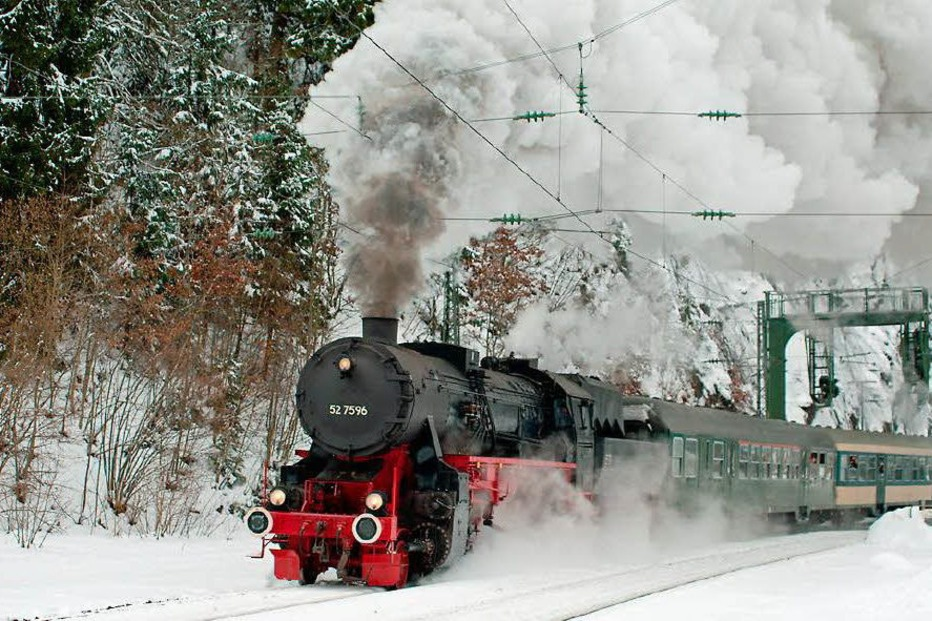 Bahnhof - Triberg