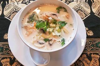 Sriphens Thai Küche (geschlossen)