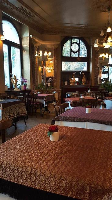 Sriphens Thai Küche (geschlossen) - Freiburg