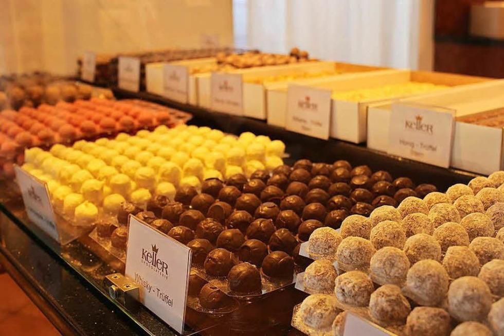 Keller Chocolaterie (Haid) - Freiburg
