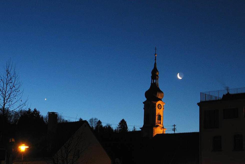 Pfarrkirche Sankt Alexius - Herbolzheim