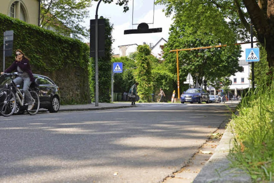 Gustav-Reé-Anlage - Offenburg