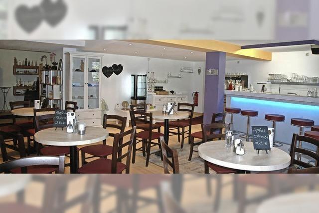 Café Creativ (Menzenschwand)