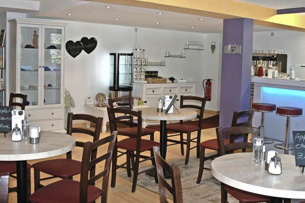 Café Creativ (Menzenschwand) - St. Blasien