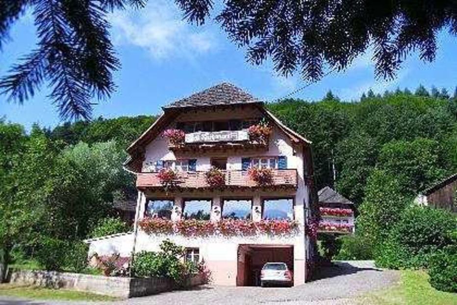 Gasthaus Schwert - Seelbach
