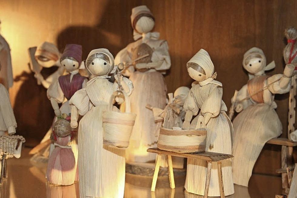 Puppen- und Spielzeugmuseum - Nordrach