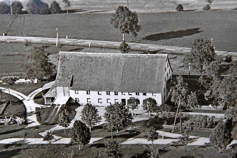 Gasthaus Krone (Holzschlag) - Bonndorf