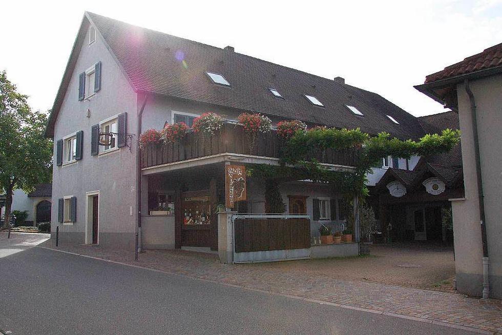 Weingut Josef Walz - Heitersheim