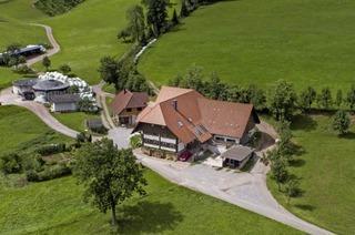 Schmetterhof Robert Himmelsbach (Wittelbach)