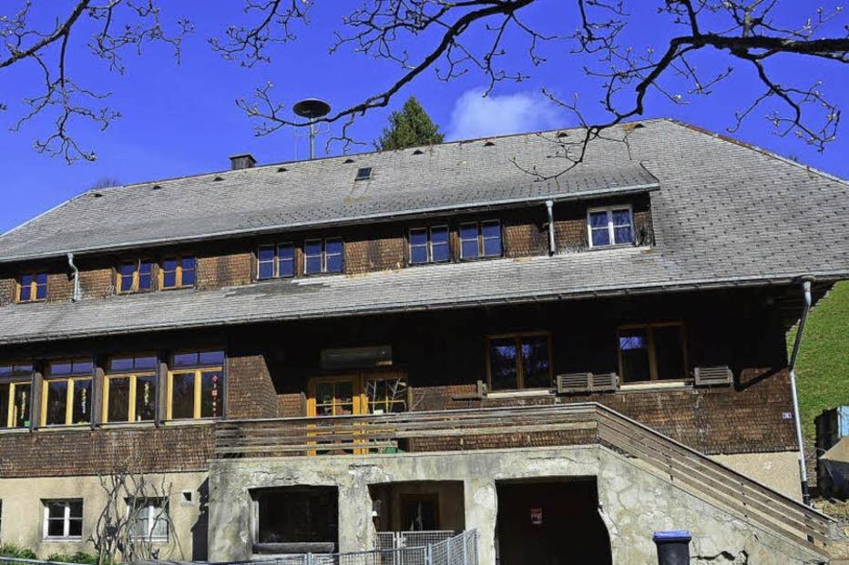 Bürgerhaus Hofsgrund - Oberried