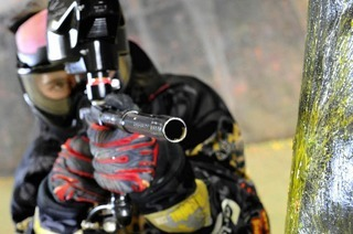 Space Paintball Haguenau