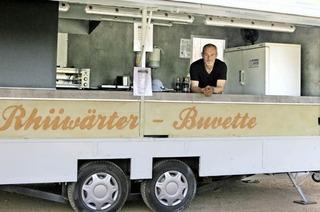 Rhiiwärter Buvette