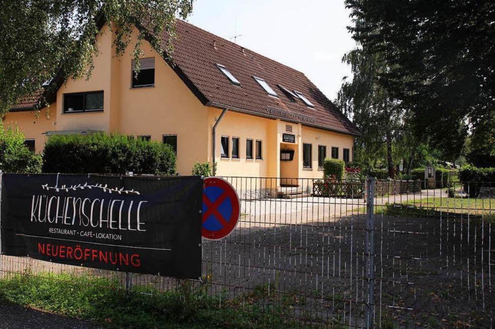 Café-Restaurant Küchenschelle (Betzenhausen) - Freiburg
