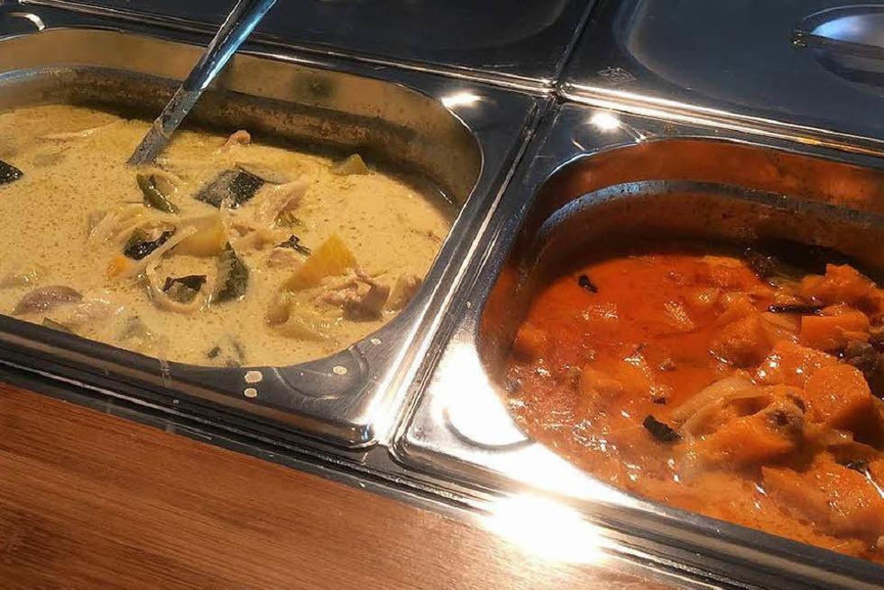 Thai-Restaurant Thai Lada - Müllheim
