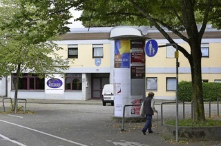 Sportgelände Alemannia Zähringen