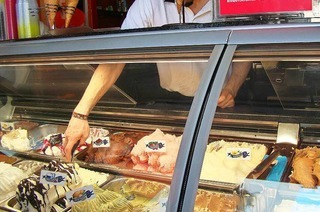 Eis Cafe Nart (Zähringen)