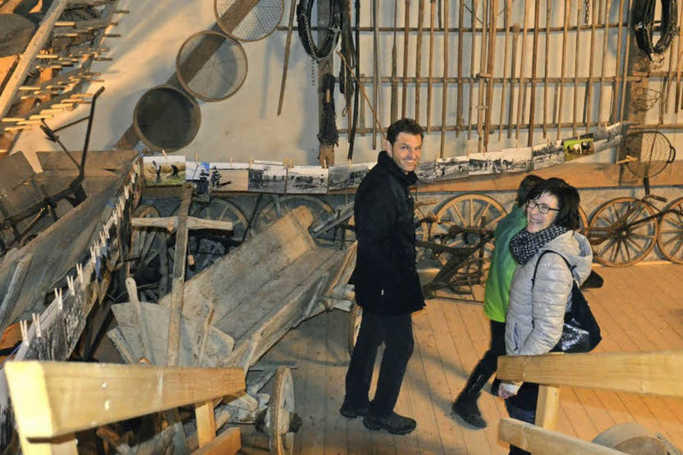 Bauernmuseum - Buggingen
