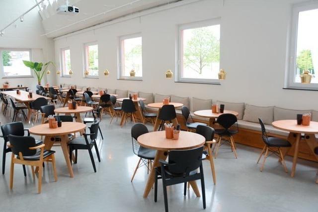 VitraHaus Cafe