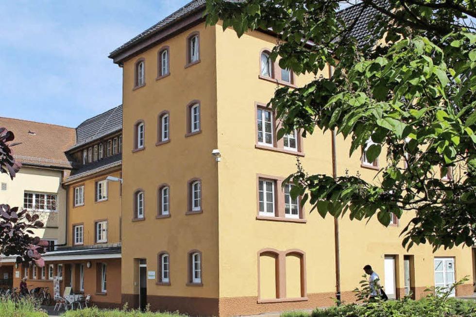 Gewerbepark Höfen - Schopfheim