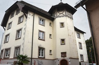 Pension Hallwyler Hof