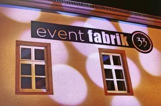 Eventfabrik 33