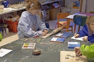 Jugendkunstschule Klecksel