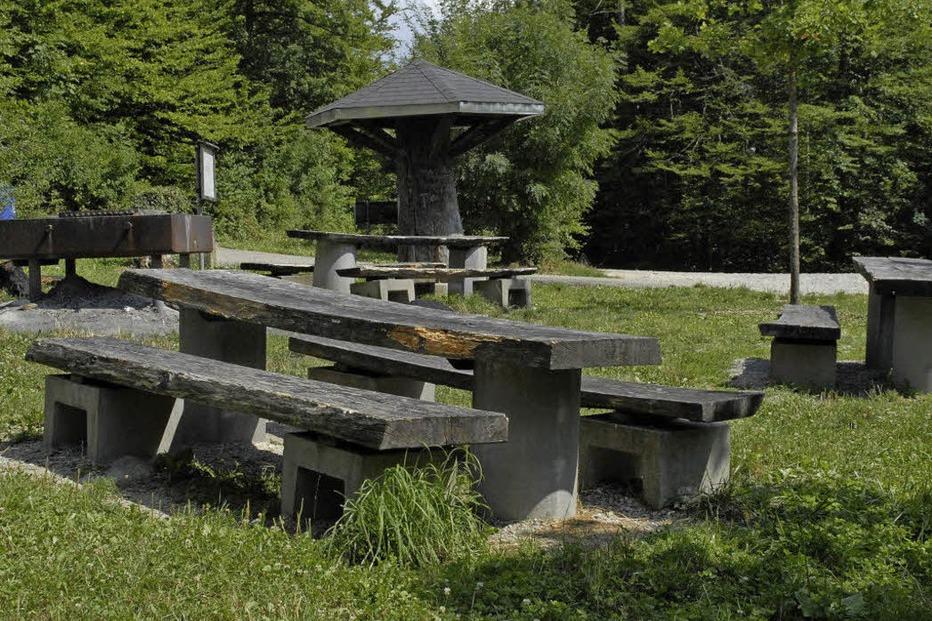 Spielplatz Lebküchle - Rheinfelden