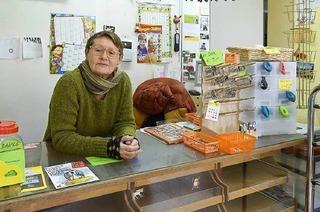 Momo Kinder-Second-Hand-Shop (geschlossen)