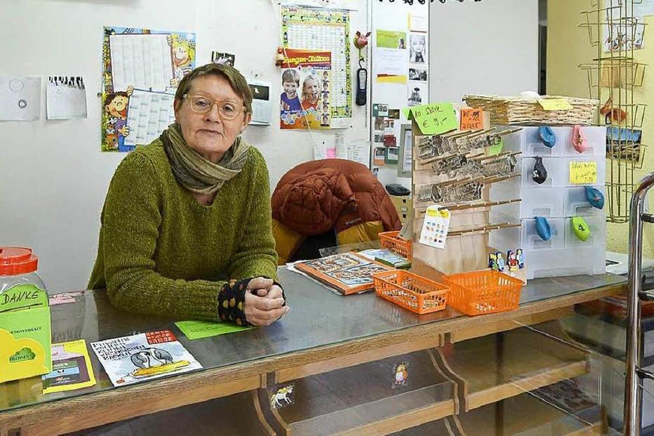 Momo Kinder-Second-Hand-Shop (geschlossen) - Freiburg