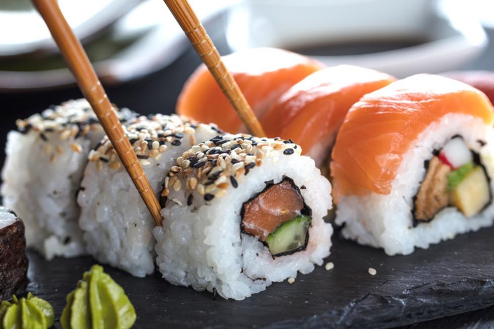 Lokami - japanisches Restaurant - Basel