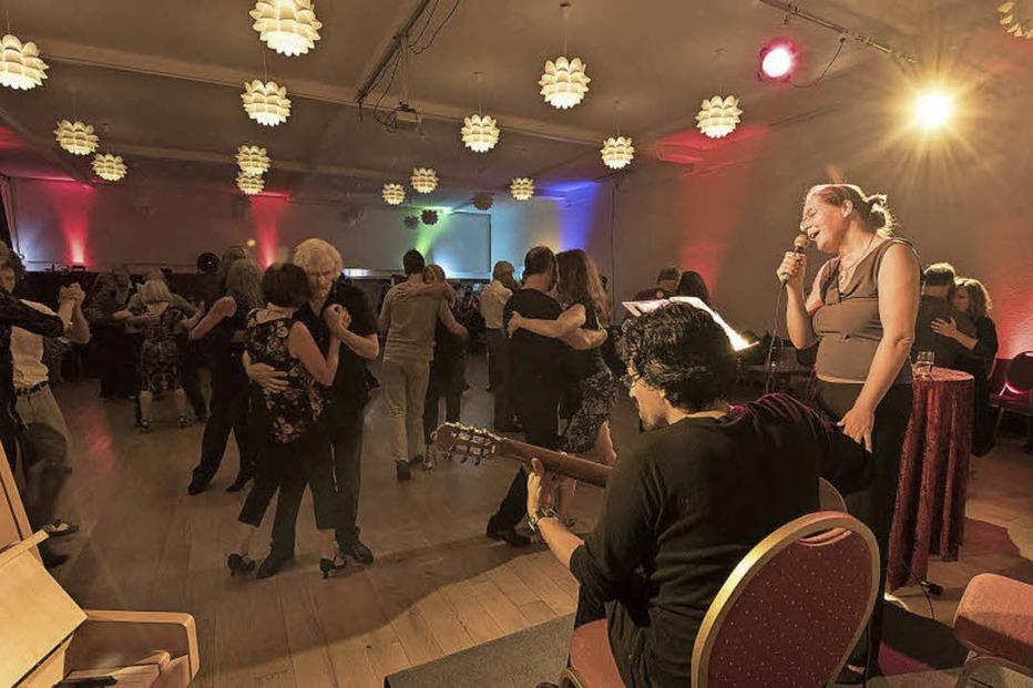 Tango Argentino Club Corazon - Freiburg