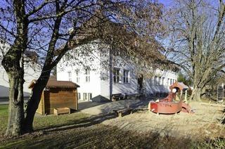 Michael-Denzlinger-Haus (Hochdorf)