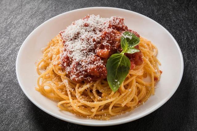 Ristorante-Pizzeria La Dolce Vita (Beuggen)