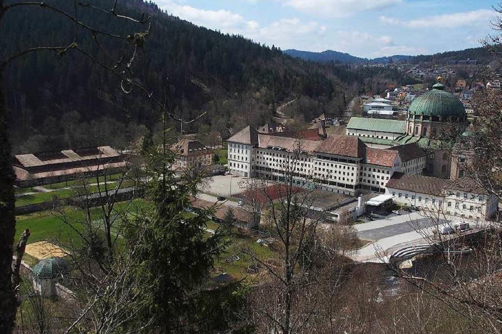 Pater-Alfred-Delp-Halle - St. Blasien