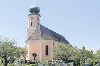 Kath. Kirche St. Clemens