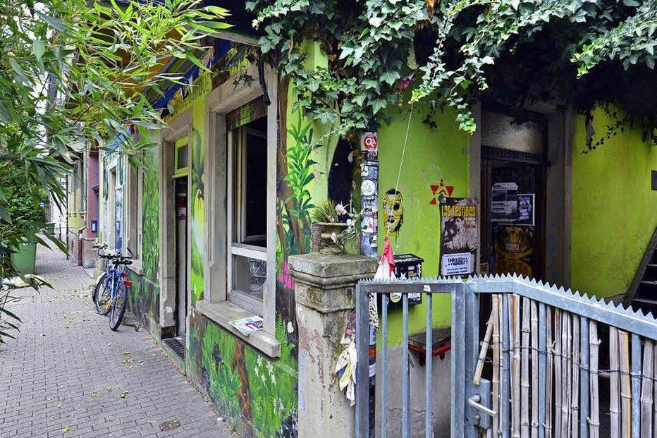 Kyosk - Freiburg