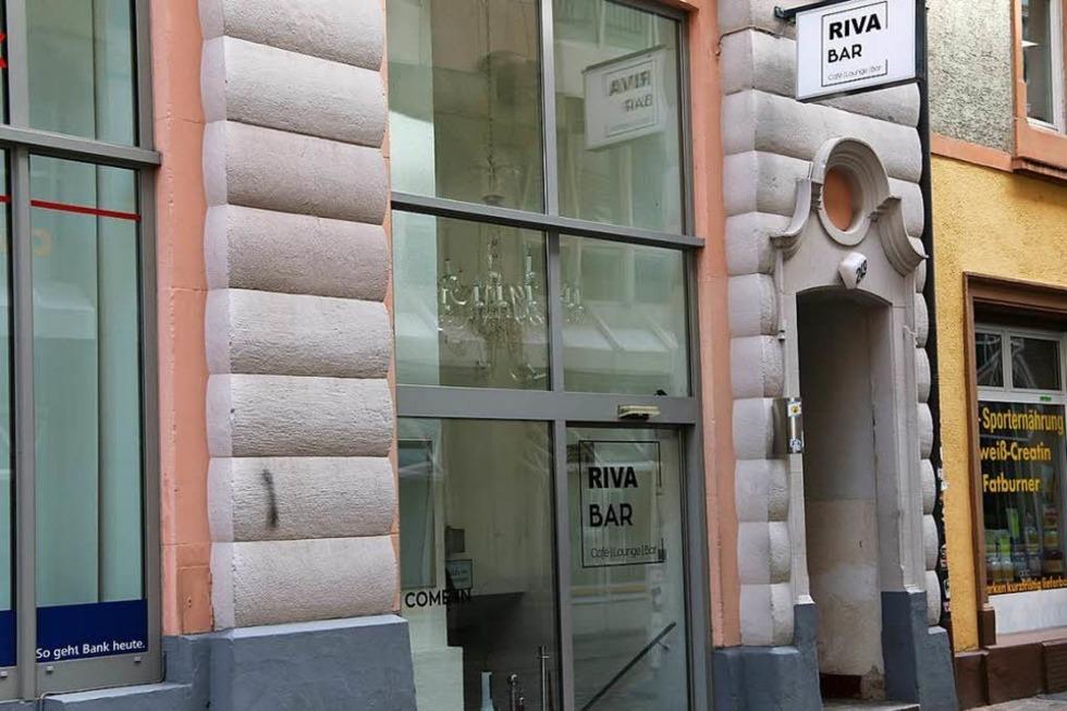 Riva-Bar - Freiburg