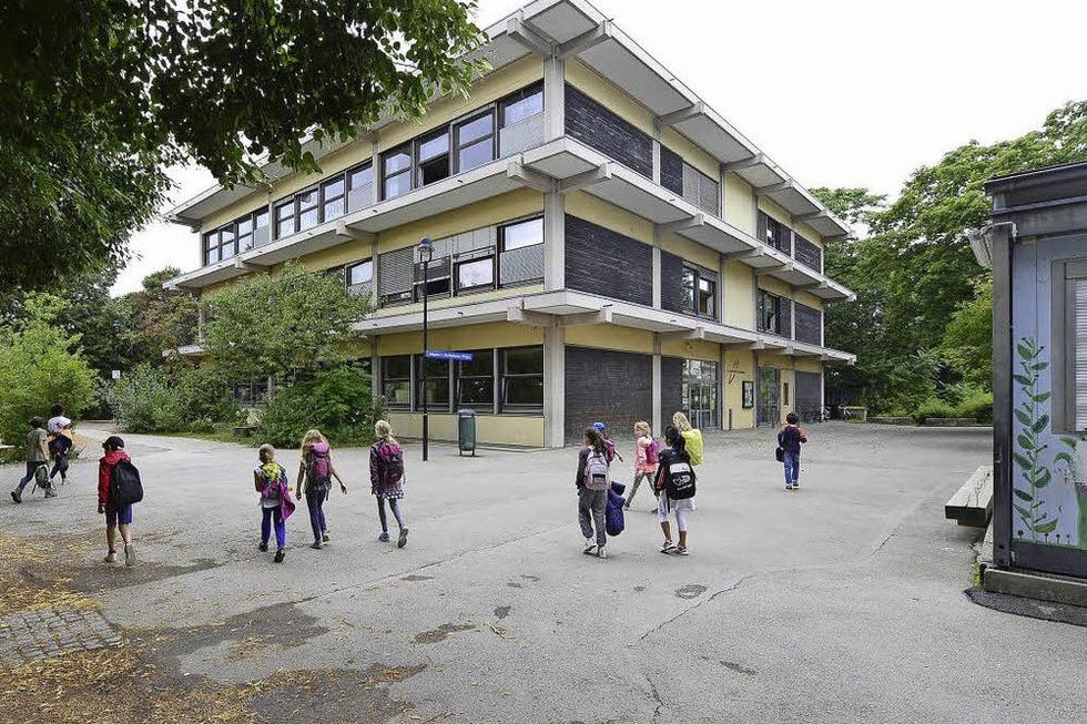 Anne-Frank-Grundschule (Betzenhausen) - Freiburg