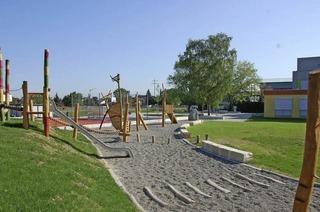 Spielplatz Hans-Thoma-Schule (Haltingen)