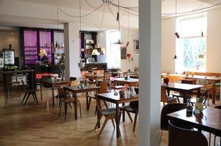 Restaurant Fluxus (geschlossen)