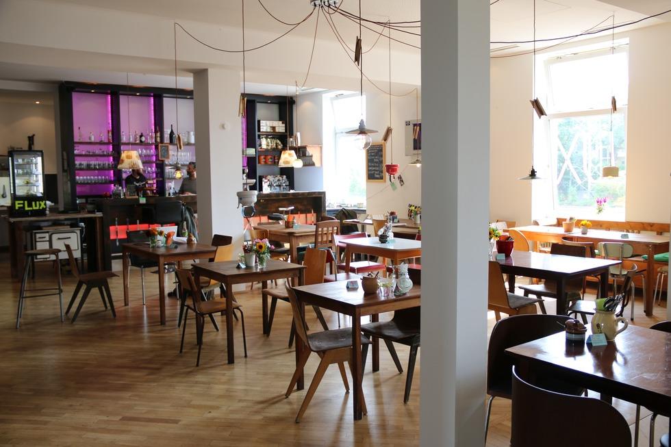 Restaurant Fluxus (geschlossen) - Freiburg