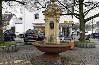 Dorfbrunnen (Haslach)