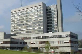 Kantonsspital Bruderholz (Baselland)